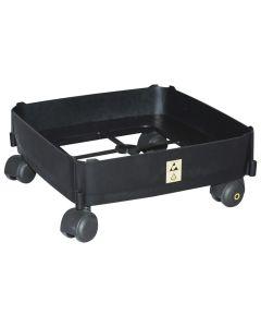 Warmbier 5180.890.F.  Fahrwagen mit Rollen für Mehrzweckbehälter, ESD