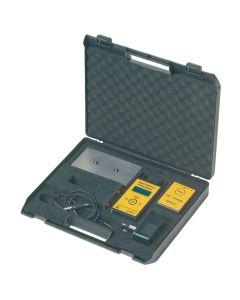Warmbier 7100.EFM51.CPS.  Elektrofeldmeter EFM 51 mit Charged Plate Set, ESD