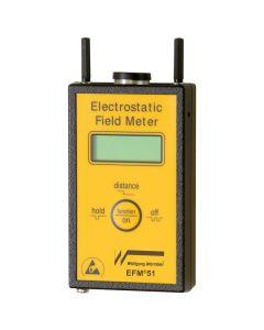 Warmbier 7100.EFM51. Elektrofeldmeter EFM 51, ESD