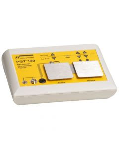 Warmbier 7100.PGT120. Zugangsüberwachung PGT 120, ESD, PGT 120 ohne Schnittstelle