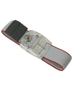 ESD Handgelenkband One Touch, ESD / EGB, 3/4 mm