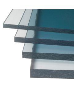 Warmbier 5233.DPC300.10. Warmbier Polycarbonatplatten DPC-300, ESD, 2.000 x 1.000 mm, Stärke 10 mm