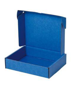 Warmbier 5510.911. Warmbier Versandschachtel Safeshield, ESD, 400 x 300 x 65 mm, ohne PU-Schaum, -