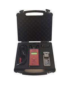 Elektrofeldmeter EP-EFM 822 mit Zubehörset (ZBS)