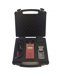 Elektrofeldmeter EP-EFM 823 mit Zubehörset (ZBS)
