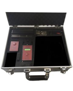 Elektrofeldmeter EP-EFM 823 CPS-Set