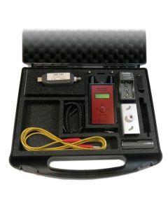 Elektrofeldmeter EP-EFM 823 BGT Begehtest