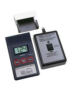 Elektrofeldmeter inkl. CP und HV-Geber