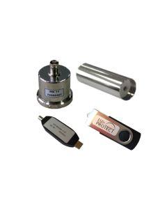 Begehtest-Set für Elektrofeldmeter EFM8120