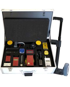 ESD Audit Kit Professional mit Trolley