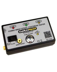 Kombi-Teststation, mobil, 9V Batterie