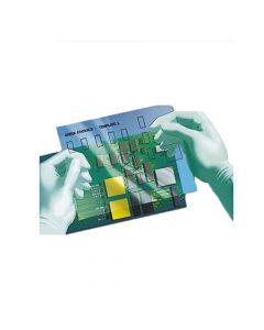 Polyesterfolie A4 kopierfähig, transparent