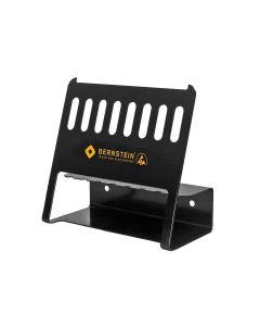Bernstein 5-090-0. ESD Werkzeugständer VARIO tronics LEER