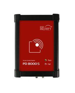 PD 8000S Zutrittssteuerung