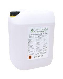 Circuit Chemical CCP-P880-2.5. Flussmittel P880, NoClean, 2,5 l