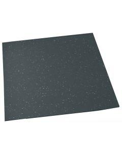DESCO 210927. Statfree DLR™ Dissipative 2-Layer Rubber Roll, 3.5MM x 1.22M x 10M, Dark Grey