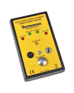 DESCO 222562. Hi-Speed/Hi-Accuracy Wrist Strap Tester