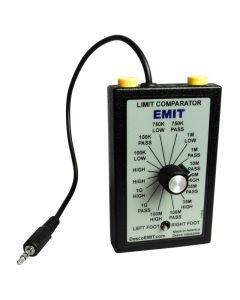 DESCO 50424. Limit Comparator for Periodic Testers