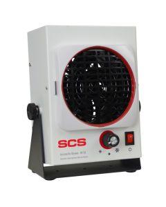 SCS 9110-NO. Benchtop Ionizer mit Netzgerät, ohne Kabel
