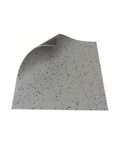 Warmbier 1250.47002.R. Bodenbelag ECOSTAT-DUO 2.0 PVC, ESD, 1,5 x 10 m, Stärke 2,0 mm
