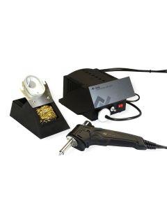Ersa 0CU100V. Vakuumeinheit mit X-Tool vario Entlötkolben 150W und Ablage, antistatisch