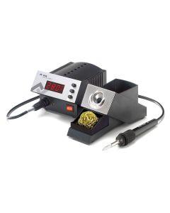 Ersa 0DIG20A64. DIGITAL2000 A temperaturgeregelte Lötstation 80W, mit TECH-Tool 60W, antistatisch