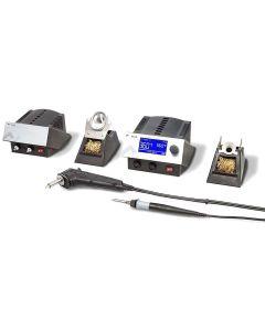 Ersa 0IC2200VXT. I-CON2V ESD 2 Kanal-Lötstation & Vakuum mit i-TOOL 150W & X-Tool vario 150W, Auto-Standby