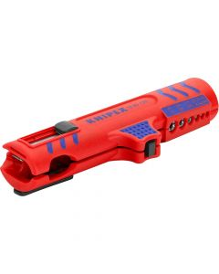 KNIPEX 16 85 125 SB. Abmantelwerkzeug 8-13 mm