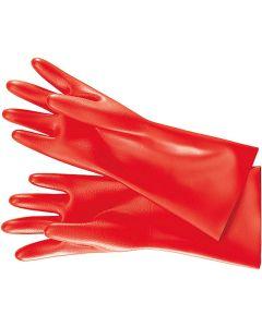 KNIPEX 98 65 41. 98 65-41 - Elektriker-Handschuhe Gr.10