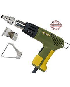 Proxxon 27130. MICRO-Heißluftpistole MH 550