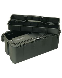 Raaco 404432. Werkzeugkoffer Compact 15, ESD, 425 x 215 x 170 mm