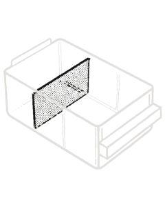 Raaco 113298. Trennwand für Schubladen, ESD, Type 150-02