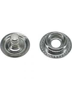 SAFEGUARD WL20872. SAFEGUARD ESD - Druckknopf 10 mm, komplett