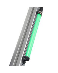 LED2WORK 110890-11. SIGNALED 260mm, RGB, 120° - 8W, 24V DC