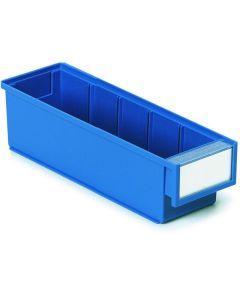 Schublade Treston 3010-6, blau, 300x92x82 mm