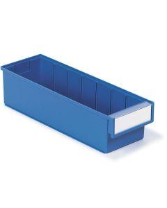 Schublade Treston 4015-6, blau, 400x132x100 mm
