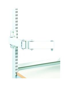 Treston 880020-49. Doppelgelenkarm, 40 mm, ESD