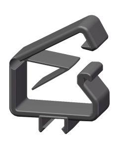 Treston CC12. Kabel-Halter-Set CC12 für TPH-Profile (5 Stück)