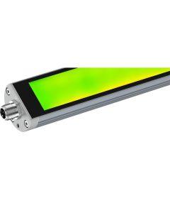 LED2WORK 118510-12. TUBELED_40 II LED-Maschinenleuchte, 1040mm, 5200-5700K, 100° ~24W, 24V DC - Eco, kaskadierbar
