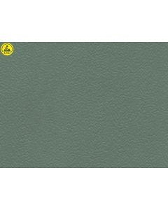 WARMBIER 1402.664.R. ESD-Tischbelag, spangrün