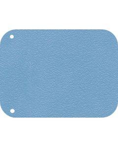 WARMBIER 1402.665.S. ESD-Premium Tischmatte, blau 900 x 600 x 2 mm, 2 Druckknöpfe