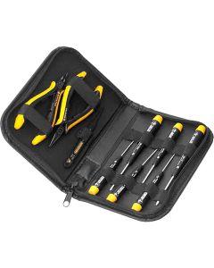 WARMBIER 2450.WZ.KIT. ESD-Werkzeug-Kit