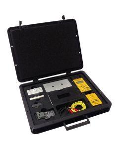 WARMBIER 7100.EFM51.VK. Verification Kit im leitfähigen Tragekoffer