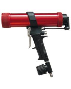 WTC MDB310-G. Druckluft-Dosierpistole mit Griff, manuell