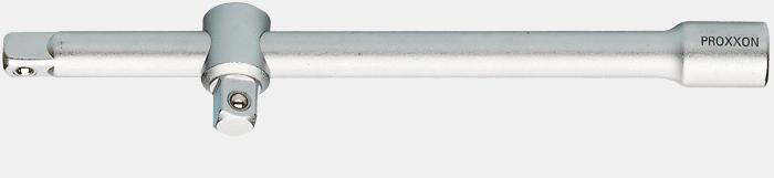 21 mm No 23396 PROXXON 1//2/'/' Zündkerzeneinsatz mit Magnet