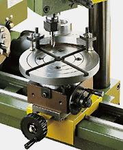 Proxxon Micromot Pr/äzisions-Drehmaschine 550 W PD 400